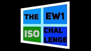 Windows ISO Challenge 2019 (Official Trailer)