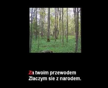 Poland karaoke