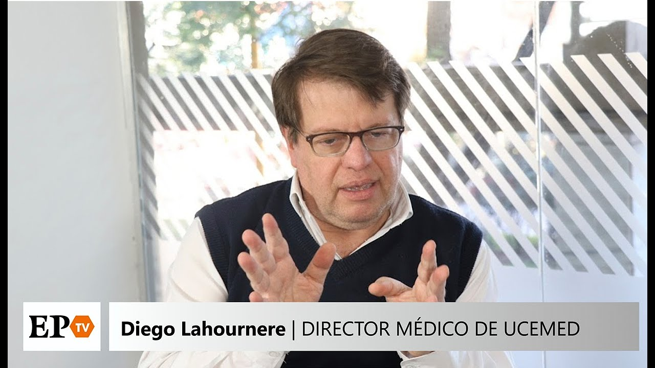 Yo Digo - Diego Lahournere