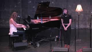 "Sandra Effert w/ Patty PerShayla ""Stuck"" @ Eddie Owen Presents"