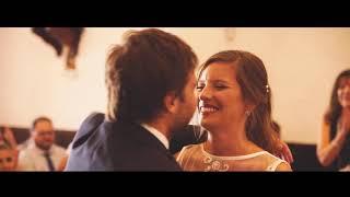 Resúmen de boda Flor y Gonza