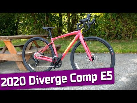 2020 Specialized Diverge Review.2020 Diverge Comp E5 Aluminum Review Of Features And Weight