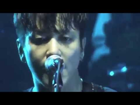 CNBLUE - Get Away (live in Nagoya 2013)