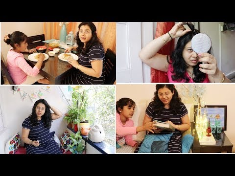 My Hair Care Routine For Hair Fall | Haircare Essentials  | Maitreyee's Passion