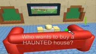 Roblox - What Happens when you watch too much TV!