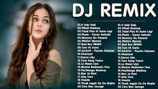 "Latest Bollywood Remix Songs 2020 ""Remix"" - Mashup - ""Dj Party"" BEST HINDI REMIX"