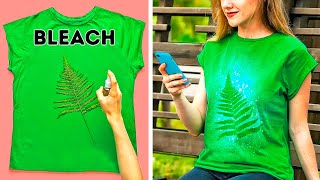 27 DIY CLOTHING HACKS TO UPGRA…