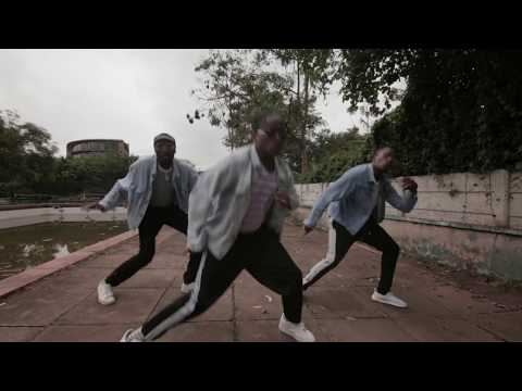 A$AP Rocky - Praise The Lord (Da Shine) ft. Skepta |Choreographed by @Washeerah|