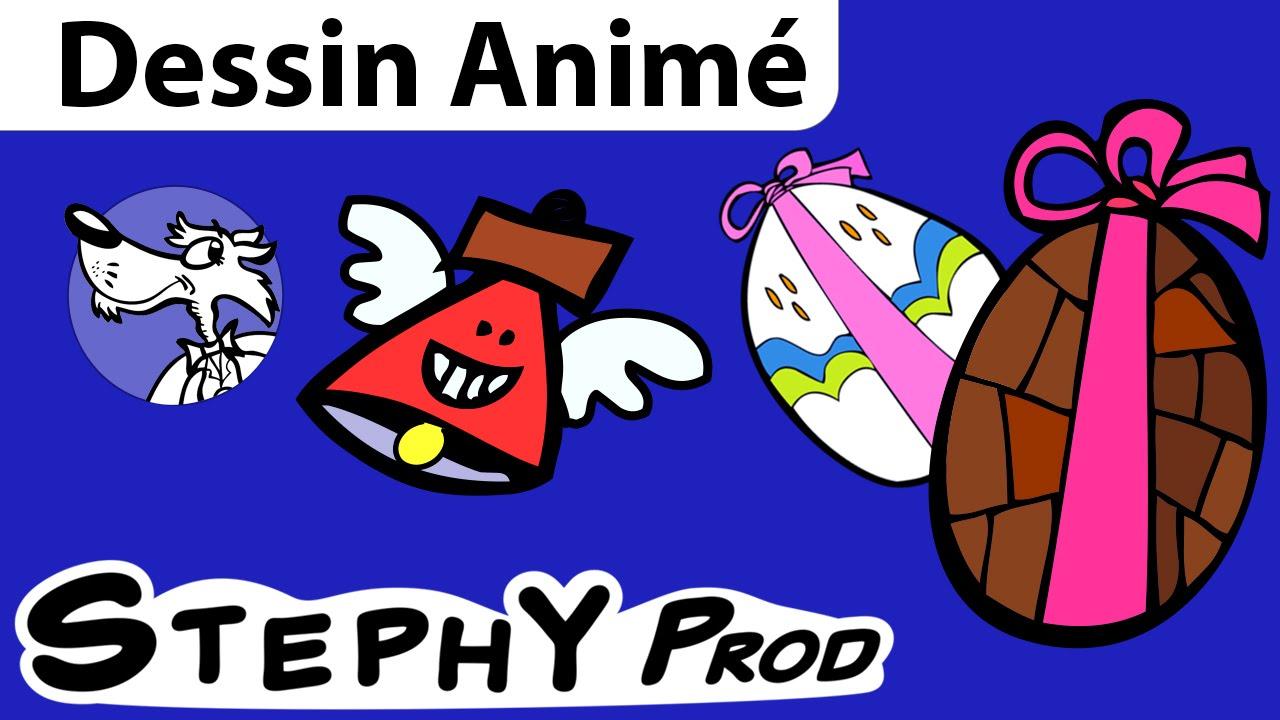 Comptine de p ques en dessin anim quelle histoire boum bing bang c 39 est p ques youtube - Scoubidou en dessin anime ...
