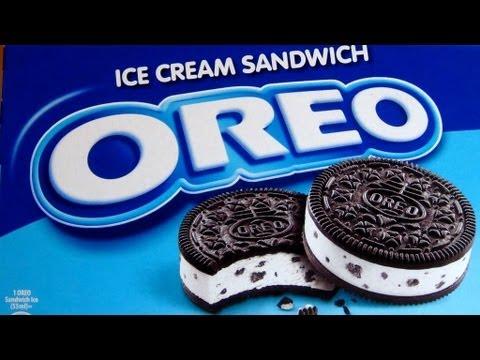 Cookies Cupcakes And Cardio Oreo Ice Cream Sandwich Cake