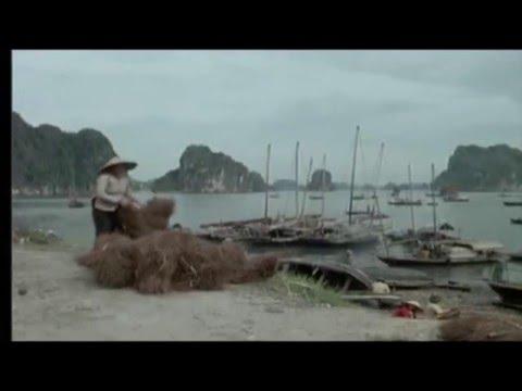 Des trains pas comme les autres - Viêt Nam : du Nord au Sud 25/08/91