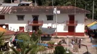 DISTRITO DE SANTO DOMINGO DE LA CAPILLA  PROVINCIA DE CUTERVO DPTO. CAJAMARCA