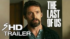 The Last of Us - Movie Trailer Concept #1 Ellen Page, Hugh Jackman