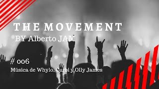 the movement podcast by alberto jam   006