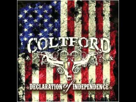 colt ford ain t out of the woods yet feat montgomery gentry
