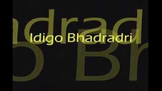 Sri Ramadasu Keerthana - Idigo Bhadradri Gautami (with lyrics)