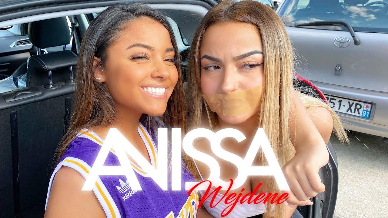 Wejdene Anissa Lyrics Youtube