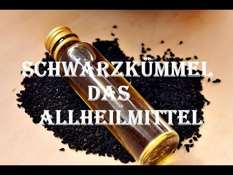 Schwarzkümmel: DAS Wunder-