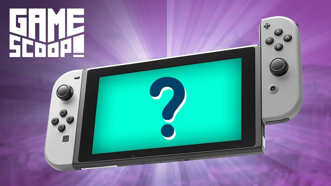 Is A New Nintendo Switch Really Coming This Year Game