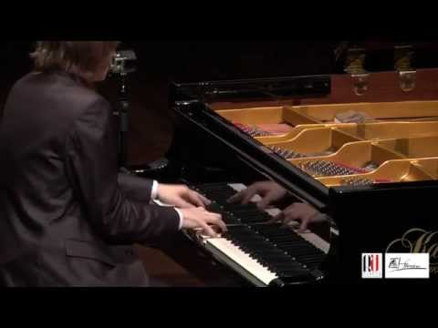 Dmitry Masleev - Saint Saens, Danza Macabra (Arr. Horowitz)
