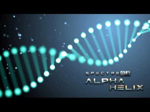 SpectreDX Electronic Music- Alpha Helix
