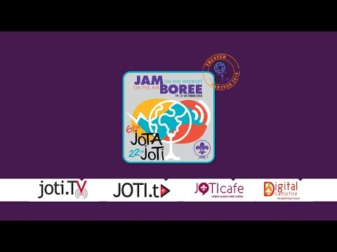 JOTA~JOTI~JOTS - 2018 (Sri Lanka Scout Hub)
