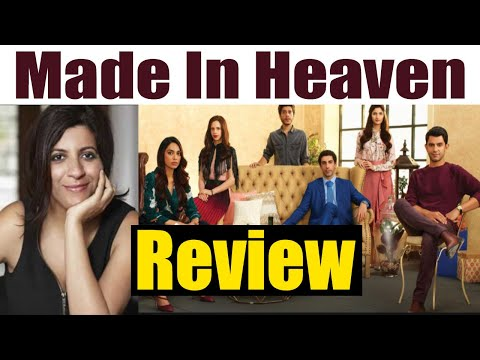 Made in Heaven review: Amazon series about Indian Weddings: Watch Details | FilmiBeat Mp3