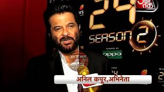 Anil Kapoor back with 24 Season 2