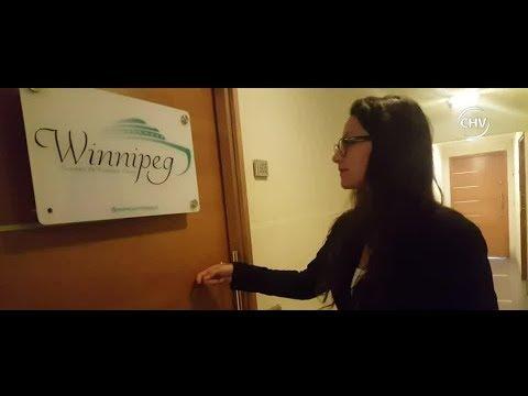 Joven denuncia engaño de agencia de viajes tras contratar membresía | CHV NOTICIAS