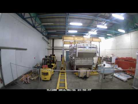 Alfamatic - AOM Assembly Cheese Store 5 (Video 1)