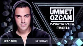 Ummet Ozcan Support KC - Hands Up! (FREE DOWNLOAD)