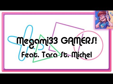 GAMERS! OP 1 | [ENGLISH COVER DUET]