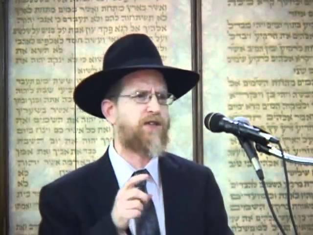 Dedication of the Yeshiva Toras Chaim Dr  Abe Chames High School