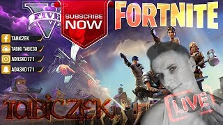 🔴 LIVE - Fortnite Battle Royale, Ome.Tv / Gta V / :) ! stats !rank !coins !time