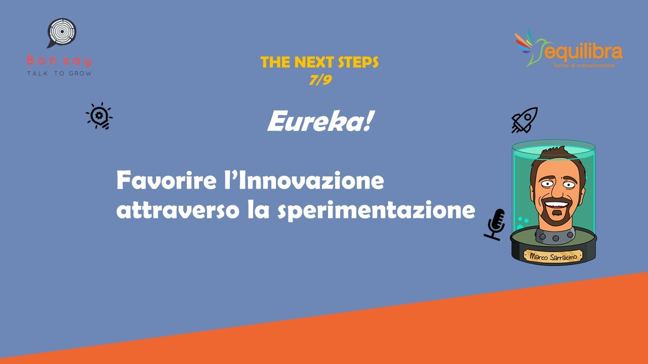 Favorire l'innovazione attraverso la sperimentazione