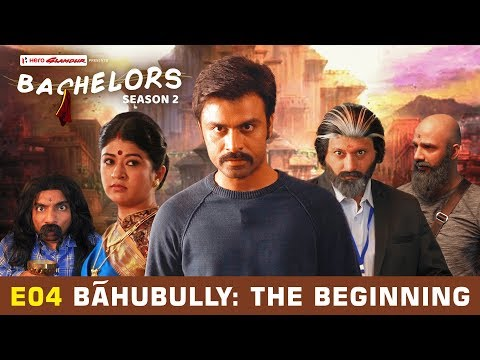 TVF Bachelors | S02E04 - Bahubully : The Beginning