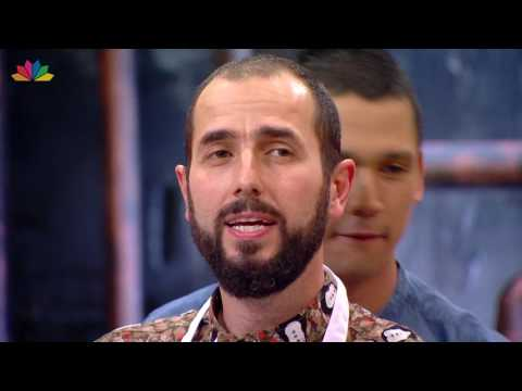 MasterChef Greece - 5.5.17 - Επεισόδιο 2