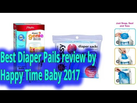 best-diaper-pails-review-by-happy-time-baby-2017-|-diaper-pail-sniff-test-diaper