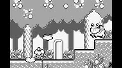 Game Boy Longplay [022] Kirbys Dreamland