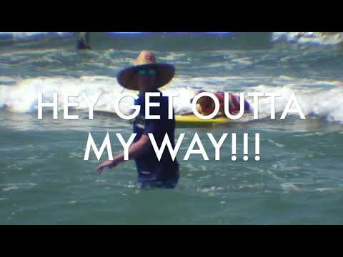 Surf Dog Surf-a-thon Del Mar 2017