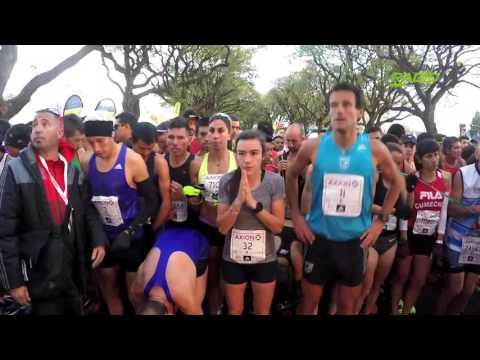 COBERTURA 21K Half Marathon Buenos Aires 2016