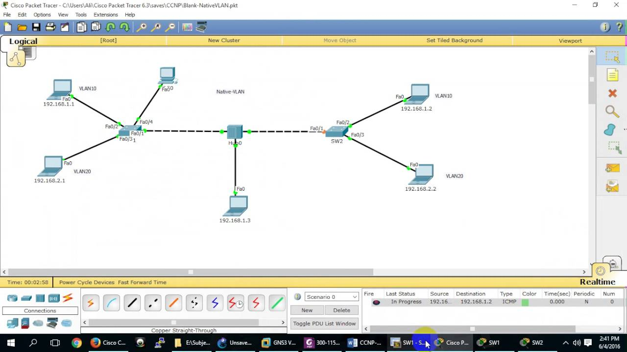 manual pruning youtube rh youtube com Cisco Vlan Tutorial Cisco Router Switch Red