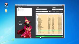 How to Recover Deleted Files with Free File Recovery Software