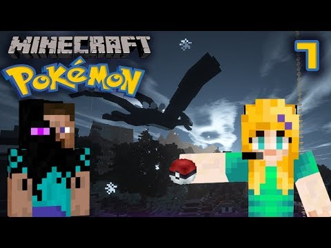 HOW TO BEAT CIPHER | Pokefind Shadow Quest 2 | Minecraft Pokefind Ep7