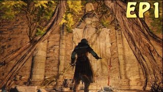 Dark Souls 2 Walkthrough [Part 1]