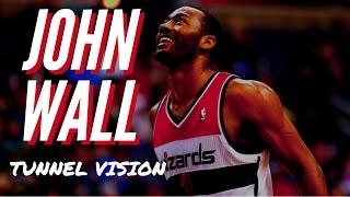john wall mix tunnel vision emotional