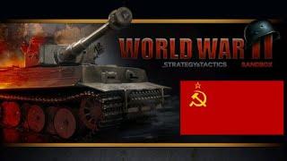 вОВ Финал - СССР - Государство США должно быть уничтожено