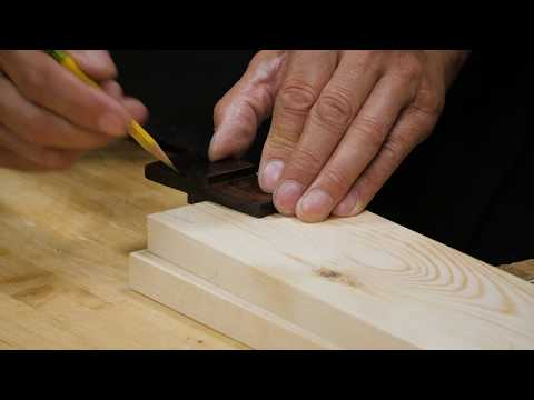 Woodworking with Paul Sellers' YouTube Channel