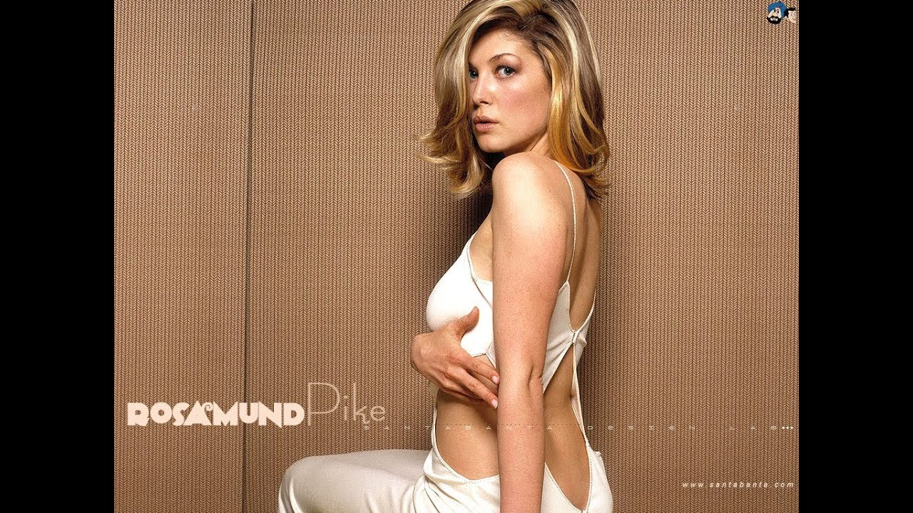Rosamund pike nude girl