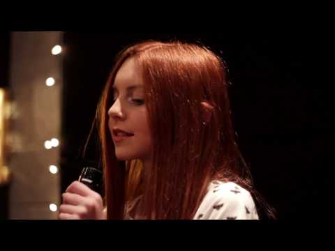 Holly Christlow -  Mary's Song (Oh My My My) Taylor Swift Cover